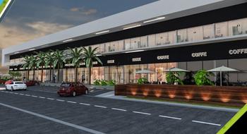 NEX-5596 - Local en Renta en Alborada, CP 77533, Quintana Roo, con 1 recamara, con 2 baños, con 60 m2 de construcción.