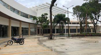 NEX-5830 - Local en Renta en Cancún Centro, CP 77500, Quintana Roo, con 2 baños, con 148 m2 de construcción.