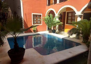 NEX-36638 - Hotel en Venta en Tulum Centro, CP 77760, Quintana Roo, con 11 recamaras, con 12 baños, con 567 m2 de construcción.