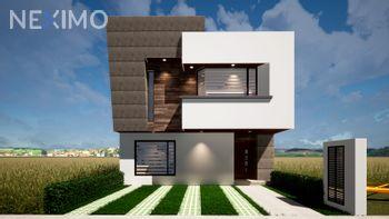 NEX-48110 - Casa en Venta, con 3 recamaras, con 4 baños, con 242 m2 de construcción en Nuevo Juriquilla, CP 76230, Querétaro.