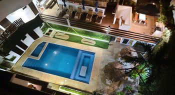 NEX-24318 - Hotel en Venta en Alfredo V Bonfil, CP 39893, Guerrero, con 9 recamaras, con 11 baños, con 2 medio baños, con 815 m2 de construcción.