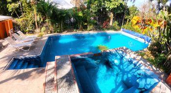NEX-32062 - Casa en Venta en Burgos Bugambilias, CP 62584, Morelos, con 4 recamaras, con 3 baños, con 499 m2 de construcción.