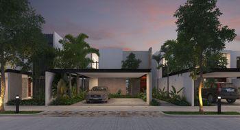 NEX-10445 - Casa en Venta en Conkal, CP 97345, Yucatán, con 3 recamaras, con 3 baños, con 1 medio baño, con 210 m2 de construcción.