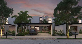 NEX-10488 - Casa en Venta en Conkal, CP 97345, Yucatán, con 4 recamaras, con 3 baños, con 1 medio baño, con 209 m2 de construcción.
