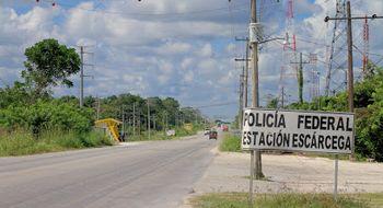 NEX-11414 - Terreno en Venta en Unidad Esfuerzo y Trabajo I, CP 24350, Campeche.