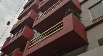 NEX-22273 - Departamento en Venta en Cuauhtémoc, CP 06500, Ciudad de México, con 2 recamaras, con 2 baños, con 100 m2 de construcción.
