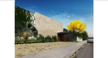 NEX-26657 - Casa en Venta en Cholul, CP 97305, Yucatán, con 1 recamara, con 1 baño, con 1 medio baño, con 118 m2 de construcción.