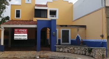 NEX-26684 - Casa en Venta en Rinconada de Chuburna, CP 97208, Yucatán, con 4 recamaras, con 2 baños, con 1 medio baño, con 189 m2 de construcción.