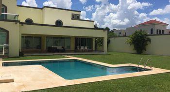 NEX-6954 - Casa en Venta en Montebello, CP 97113, Yucatán, con 4 recamaras, con 6 baños, con 720 m2 de construcción.