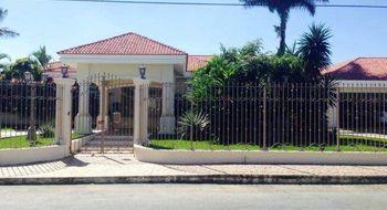 NEX-9144 - Casa en Venta en Montes de Ame, CP 97115, Yucatán, con 5 recamaras, con 7 baños, con 4 medio baños, con 1270 m2 de construcción.