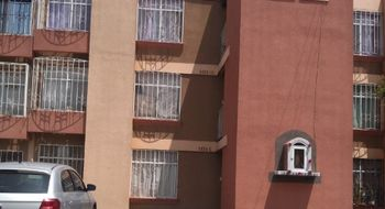 NEX-14868 - Departamento en Venta en Los Héroes Tecámac, CP 55763, México, con 2 recamaras, con 1 baño, con 60 m2 de construcción.