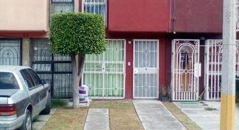 NEX-20533 - Casa en Venta en Los Héroes, CP 56585, México, con 2 recamaras, con 1 baño, con 62 m2 de construcción.