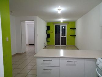 NEX-39133 - Departamento en Renta en Buenos Aires, CP 06780, Ciudad de México, con 2 recamaras, con 1 baño, con 75 m2 de construcción.