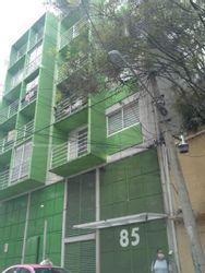NEX-39176 - Departamento en Venta en Buenos Aires, CP 06780, Ciudad de México, con 2 recamaras, con 1 baño, con 50 m2 de construcción.