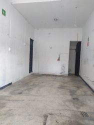 NEX-39672 - Local en Renta en Ex-Ejido de La Magdalena Mixiuhca, CP 08010, Ciudad de México, con 1 recamara, con 1 medio baño, con 28 m2 de construcción.