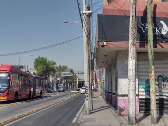 NEX-40517 - Local en Renta en Ex-Ejido de La Magdalena Mixiuhca, CP 08010, Ciudad de México, con 1 recamara, con 2 medio baños, con 106 m2 de construcción.