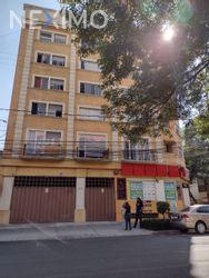 NEX-40732 - Departamento en Renta, con 2 recamaras, con 1 baño, con 68 m2 de construcción en Álamos, CP 03400, Ciudad de México.