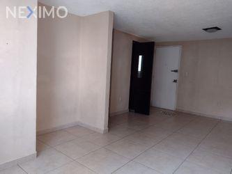NEX-41582 - Departamento en Renta en Real del Moral, CP 09010, Ciudad de México, con 2 recamaras, con 1 baño, con 60 m2 de construcción.