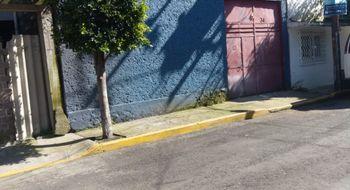 NEX-6138 - Bodega en Renta en Sideral, CP 09320, Ciudad de México, con 2 baños, con 150 m2 de construcción.