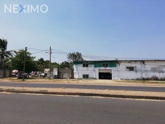 NEX-7264 - Terreno en Venta, con 1 baño, con 1 medio baño en Calzadas (Kilómetro 14), CP 96343, Veracruz de Ignacio de la Llave.