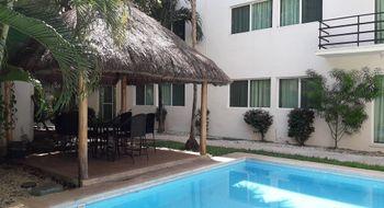 NEX-10601 - Departamento en Renta en Supermanzana 38, CP 77507, Quintana Roo, con 3 recamaras, con 2 baños, con 120 m2 de construcción.