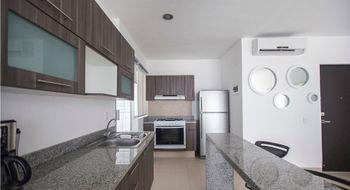 NEX-26460 - Departamento en Venta en Supermanzana 40, CP 77507, Quintana Roo, con 2 recamaras, con 2 baños, con 79 m2 de construcción.