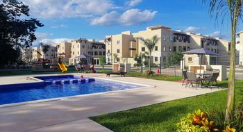 NEX-27066 - Departamento en Venta en Real Amalfi, CP 77714, Quintana Roo, con 2 recamaras, con 1 baño, con 69 m2 de construcción.