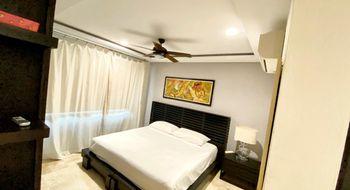 NEX-27322 - Departamento en Venta en Puerto Aventuras, CP 77733, Quintana Roo, con 2 recamaras, con 2 baños, con 120 m2 de construcción.