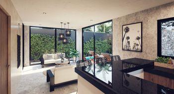 NEX-30611 - Departamento en Venta en Ejidal, CP 77760, Quintana Roo, con 1 recamara, con 1 baño, con 1 medio baño, con 107 m2 de construcción.