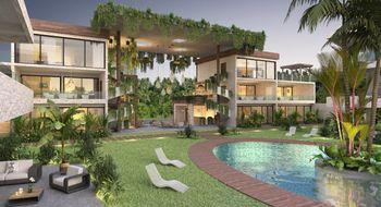 NEX-30790 - Departamento en Venta en Ejidal, CP 77760, Quintana Roo, con 1 recamara, con 1 baño, con 76 m2 de construcción.
