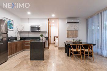 NEX-31668 - Departamento en Venta, con 2 recamaras, con 2 baños, con 93 m2 de construcción en Aldea Zama, CP 77760, Quintana Roo.