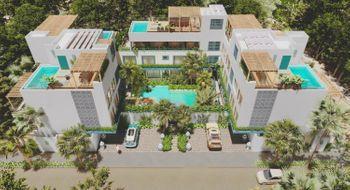 NEX-33631 - Departamento en Venta en La Veleta, CP 77760, Quintana Roo, con 2 recamaras, con 2 baños, con 188 m2 de construcción.