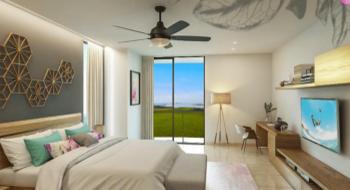 NEX-6533 - Departamento en Venta en Zona Hotelera, CP 77500, Quintana Roo, con 3 recamaras, con 3 baños, con 1 medio baño, con 222 m2 de construcción.