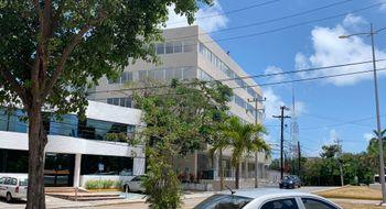 NEX-9830 - Oficina en Renta en Cancún Centro, CP 77500, Quintana Roo, con 1 baño, con 100 m2 de construcción.