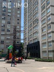 NEX-37975 - Departamento en Renta, con 1 recamara, con 1 baño, con 1 medio baño, con 70 m2 de construcción en Pro-Hogar, CP 02600, Ciudad de México.