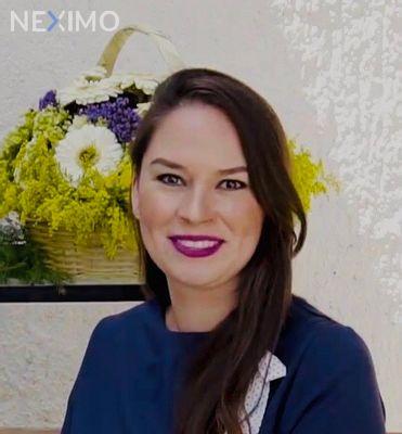 Asesor inmobiliario Karla López