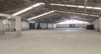 NEX-11506 - Bodega en Renta en Santa Ana Poniente, CP 13300, Ciudad de México, con 2294 m2 de construcción.