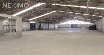 NEX-11506 - Bodega en Renta, con 2294 m2 de construcción en Santa Ana Poniente, CP 13300, Ciudad de México.