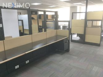 NEX-11508 - Oficina en Renta, con 2 baños, con 990 m2 de construcción en Granada, CP 11520, Ciudad de México.