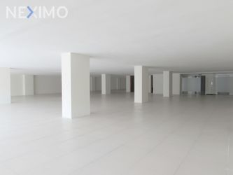 NEX-11512 - Oficina en Renta, con 16 baños, con 5100 m2 de construcción en Centro (Área 1), CP 06000, Ciudad de México.