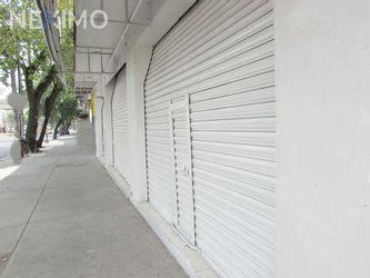 NEX-11636 - Local en Renta, con 1 baño, con 300 m2 de construcción en Doctores, CP 06720, Ciudad de México.