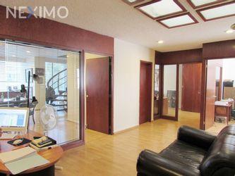 NEX-11638 - Oficina en Renta, con 6 baños, con 1500 m2 de construcción en Narvarte Poniente, CP 03020, Ciudad de México.