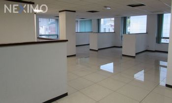 NEX-11640 - Oficina en Renta, con 12 baños, con 3060 m2 de construcción en Centro (Área 1), CP 06000, Ciudad de México.