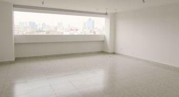 NEX-11642 - Departamento en Renta en Del Valle Centro, CP 03100, Ciudad de México, con 3 recamaras, con 2 baños, con 1 medio baño, con 160 m2 de construcción.