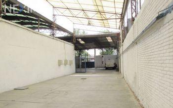 NEX-12340 - Bodega en Renta, con 1115 m2 de construcción en Doctores, CP 06720, Ciudad de México.