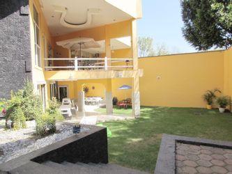 NEX-12345 - Casa en Venta en Fuentes del Pedregal, CP 14140, Ciudad de México, con 5 recamaras, con 4 baños, con 2 medio baños, con 1150 m2 de construcción.