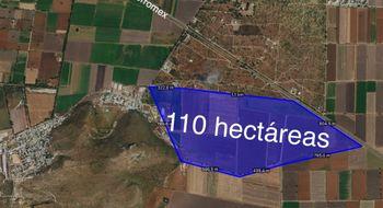 NEX-12600 - Terreno en Venta en San Ildefonso, CP 76295, Querétaro.