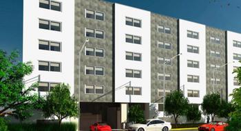 NEX-20522 - Departamento en Venta en Constitución de La República, CP 07469, Ciudad de México, con 2 recamaras, con 2 baños, con 58 m2 de construcción.