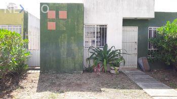NEX-23705 - Casa en Venta, con 2 recamaras, con 1 baño, con 58 m2 de construcción en Caucel, CP 97314, Yucatán.