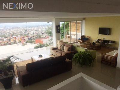 Casa en Venta en La Herradura, Cuernavaca, Morelos | NEX-112 | Neximo | Foto 2 de 5